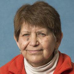Janice Tondravi