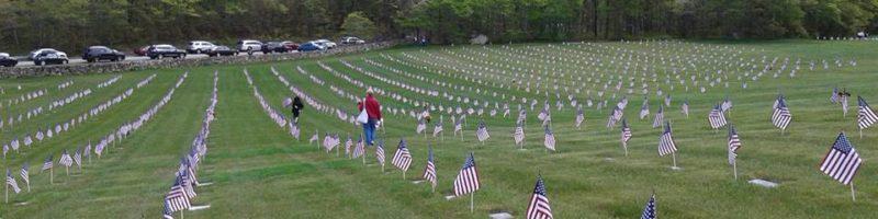 Bourne Cemetery
