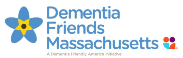 Dementia Friends Massachusetts