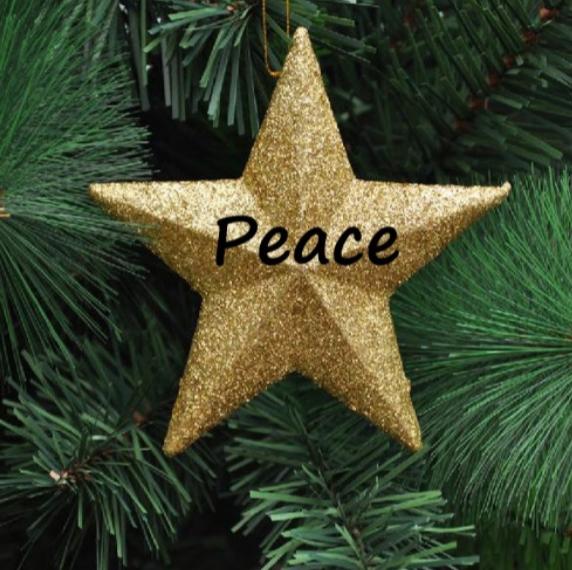 Peace Star