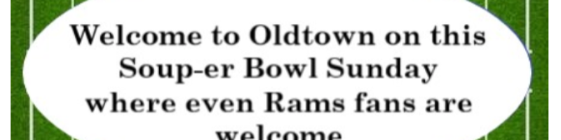 Soup-er Bowl 2019