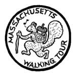 Massachusetts Walking Tour