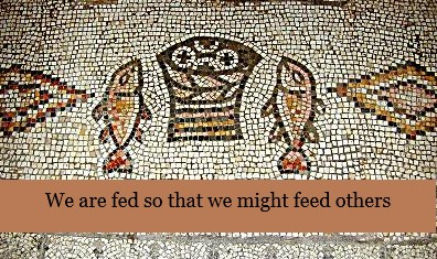 Feed Others
