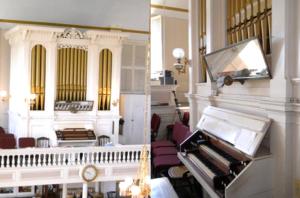 Tracker Organ